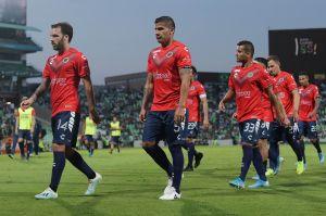 #HoyPorMíMañanaPorTi: El hashtag con el que jugadores de Veracruz piden apoyo al gremio futbolístico