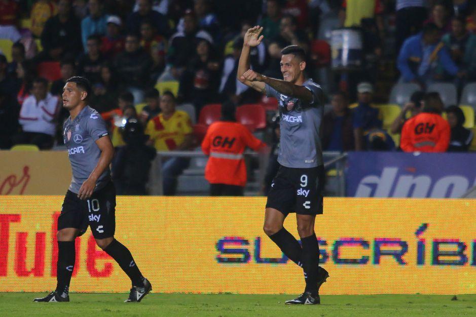 Top 5 de goleadores en la Liga MX: Los artilleros más letales al cierre de la jornada13