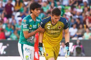 ¡Otra vez! Veracruz se quedó a minutos de ganar, León le empata