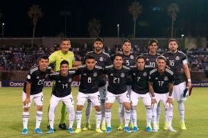México podría regresar a la Copa América muy pronto