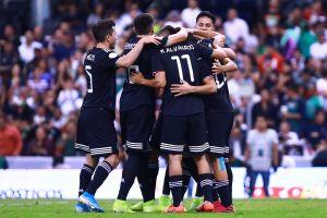 Selección Mexicana enfrentaría a un grande de Sudamérica en Estados Unidos