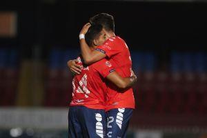 Veracruz volvió a ganar en la Copa MX después de 7 meses
