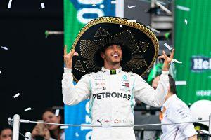 """""""Le faltó al respeto a la cultura de España"""": Torero arremete contra Lewis Hamilton"""