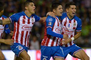 ¡Puro drama! Chivas gana a Juárez y se aferra a la Liguilla
