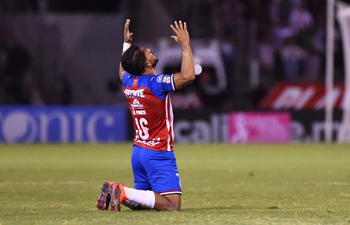 Chivas sigue soñando con la liguilla en la Liga MX