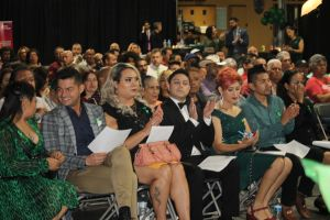 Testimonios de esperanza se dan a conocer en LA
