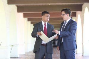 Indocumentados podrán formar parte de comisiones y juntas estatales