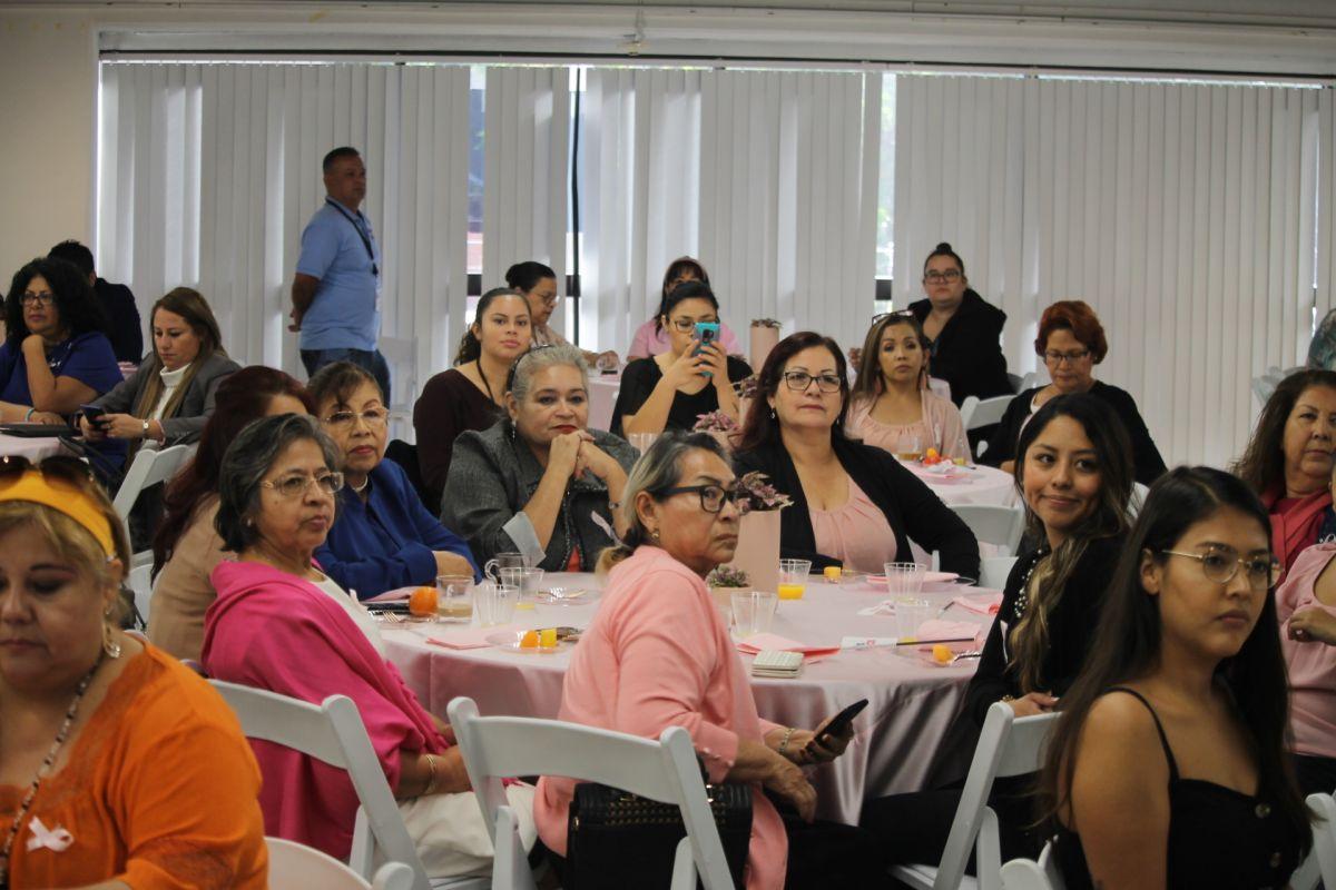 ´Juntas por la salud´, un evento enfocado en promover el bienestar integral de la mujer