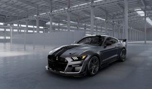 Concesionario de Ford pide ridícula cantidad por un Mustang SHelby GT500 2020