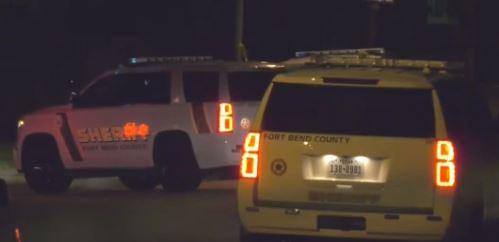 La tragedia ocurrió en una residencia ubicada en el 6902 de la calle Glen Rosa en el vecindario Hickory.