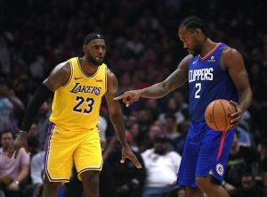 El futurista regreso de la NBA: ¿Qué equipos jugarán y cuál será el nuevo formato de la temporada?