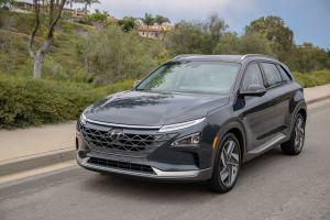 ¿Conoces el Huyndai Nexo, al auto de hidrógeno que ya se vende en los Estados Unidos?