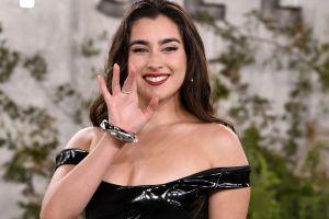 Compitiendo con Camila Cabello, ahora Lauren Jauregui se muestra en látex negro