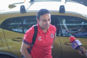 ¿A buen puerto? Los jugadores de Veracruz llegaron a una negociación con Fidel Kuri
