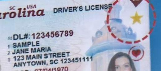 En Texas las licencias de conducir deben tener Real ID, si no es así no servirán para identificarse