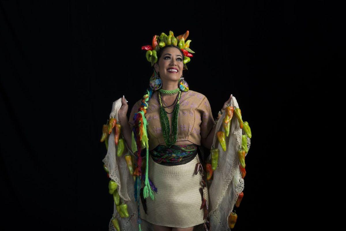 """Lila Downs retrata sus raíces en el documental """"El Son del Chile Frito"""""""