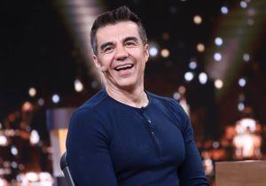 Adrián Uribe anuncia el embarazo de su novia Thuany Martins
