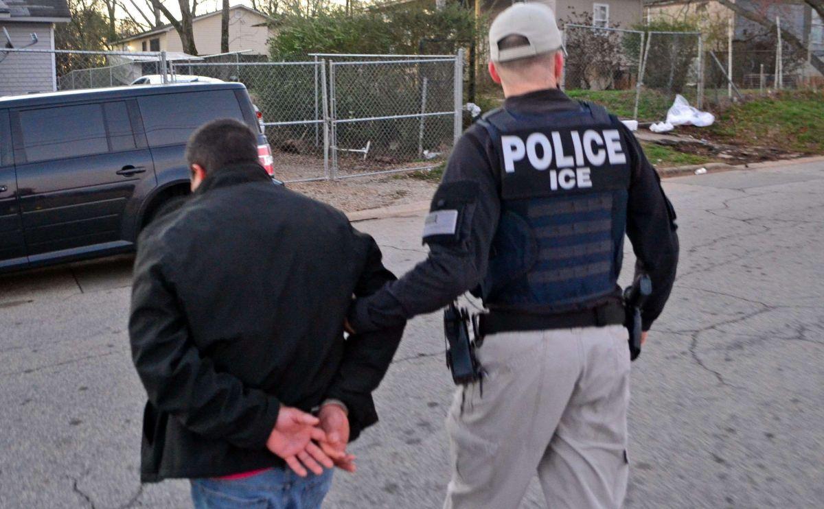 Las regiones donde es más fácil que ICE atrape a inmigrantes