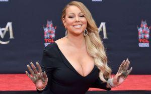 Mariah Carey sorprende al anunciar que está grabando una nueva canción desde su cuarentena
