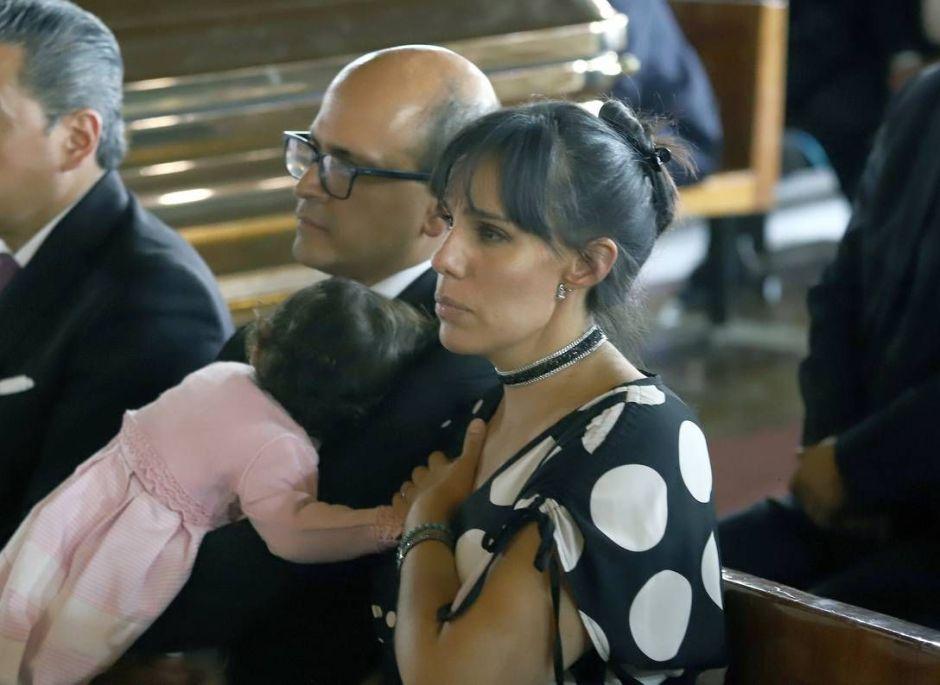 Marisol Sosa, hija de José José, anuncia su segundo embarazo