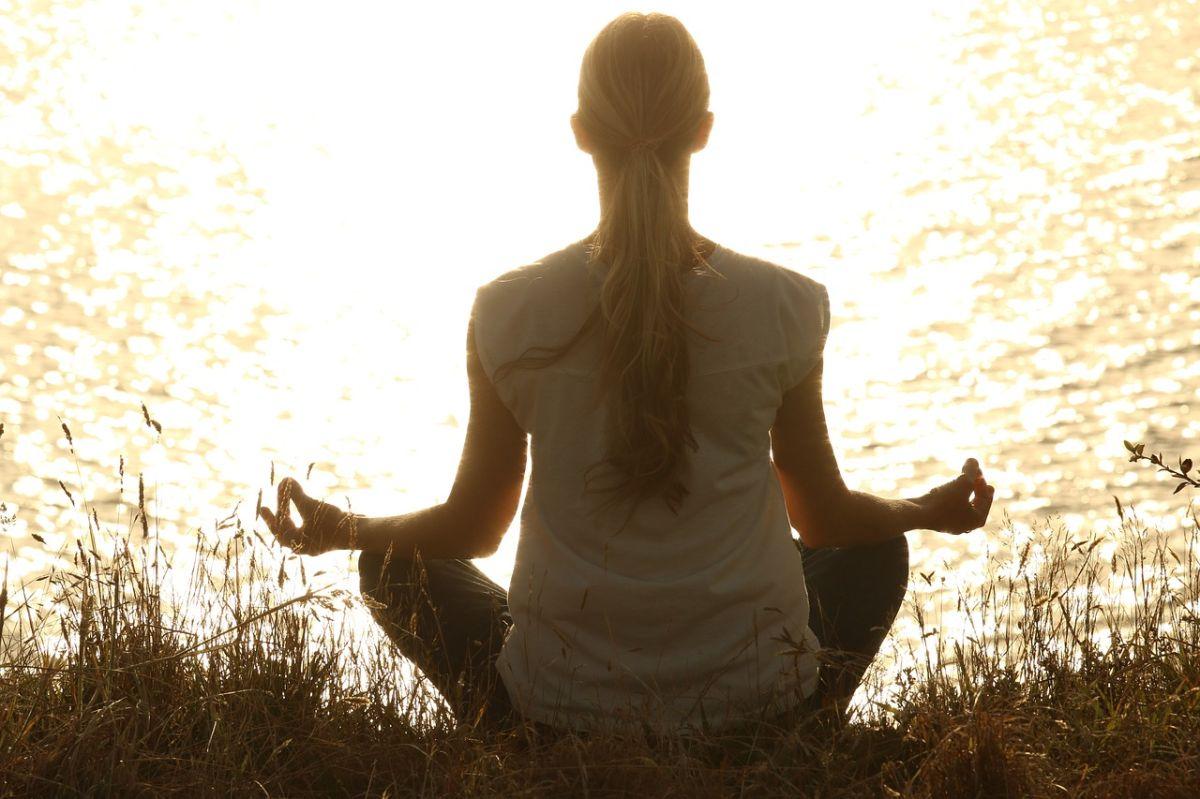 ¿Meditar puede ser peligroso para la salud?