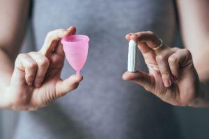 Copas menstruales: ¿son confiables para tu salud?