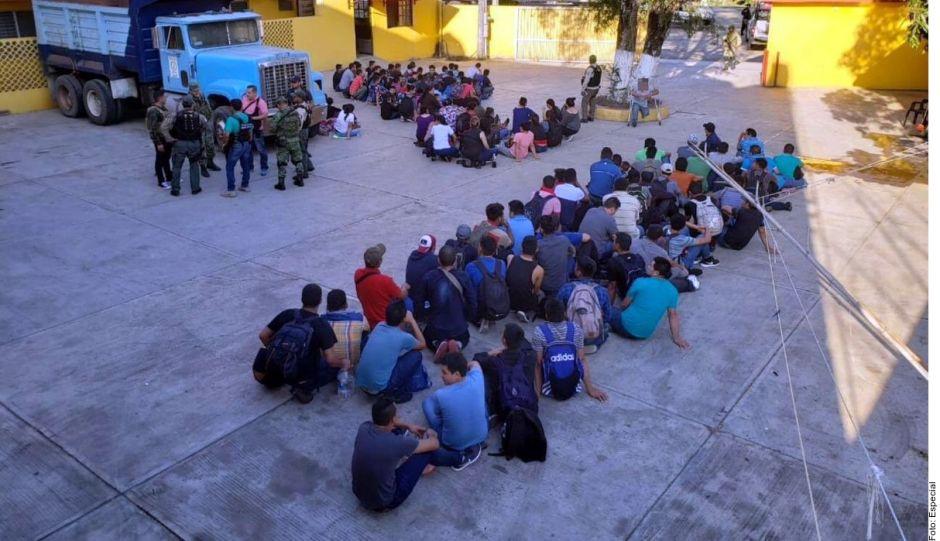 Cárcel a secuestradores de migrantes en México hasta por 1,800 años, pero…