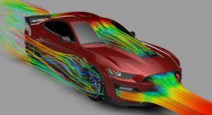 El motor más potente de Mustang será limitado a sólo 180 mph, ¿por qué?