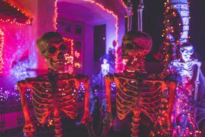 Padre de Ohio inventa algo increíble para entregar golosinas este Halloween