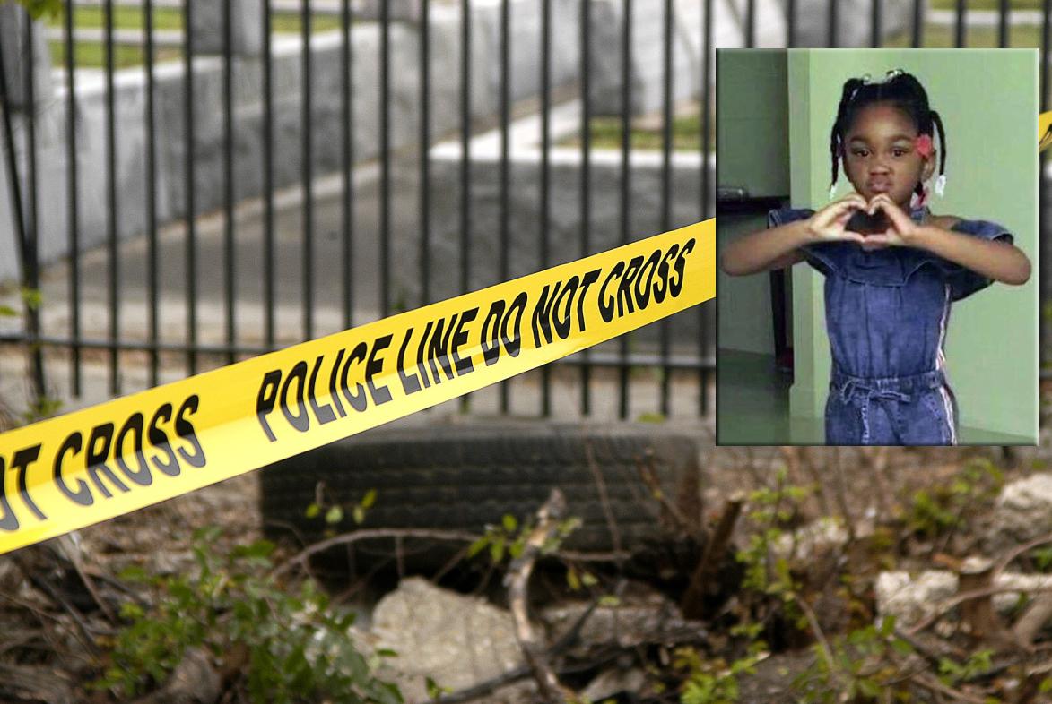 Identifican los restos hallados en un vertedero: son los de una niña desaparecida