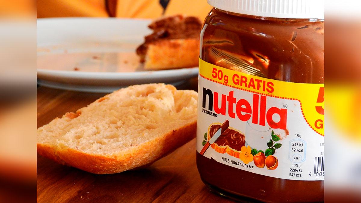 De Qué Está Hecha La Nutella Quizás No Querrás Comerla Al Saberlo La Opinión