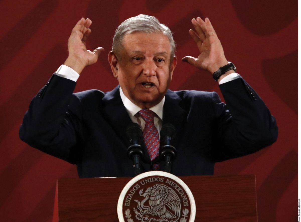 AMLO ofrece comparecer ante fiscalía por liberación de Ovidio Guzmán