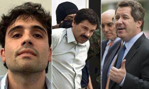 """Juez de Washington ordenó la captura de Ovidio Guzmán, hijo de """"El Chapo"""", afirma abogado en EEUU"""