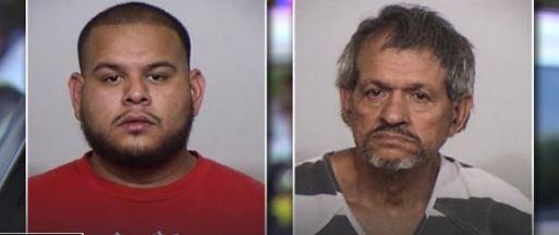 Texas- Una disputa por una mujer entre padre e hijo termina con la mujer asesinada a balazos