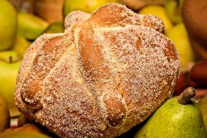 Panaderías de EEUU donde puedes encontrar 'pan de muerto'