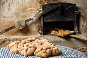 Preparando el festejo: Tentadoras recetas de pan de muerto casero