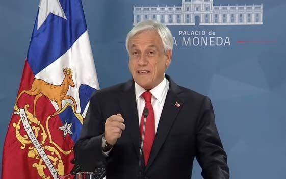 Violencia económica y política del Estado chileno