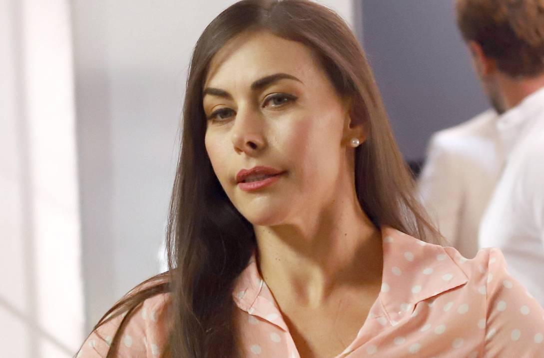 ¡Más sensual que nunca! Vanessa Guzmán regresa a las telenovelas luciendo un cuerpazo espectacular