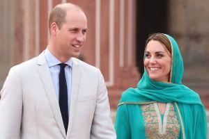 Condenan a uno de los vecinos del príncipe William y Kate Middleton por robar ropa interior en una casa de la zona