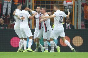 Icardi se estrenó: El Paris Saint Germain ganó en Turquía y le mete presión al Real Madrid