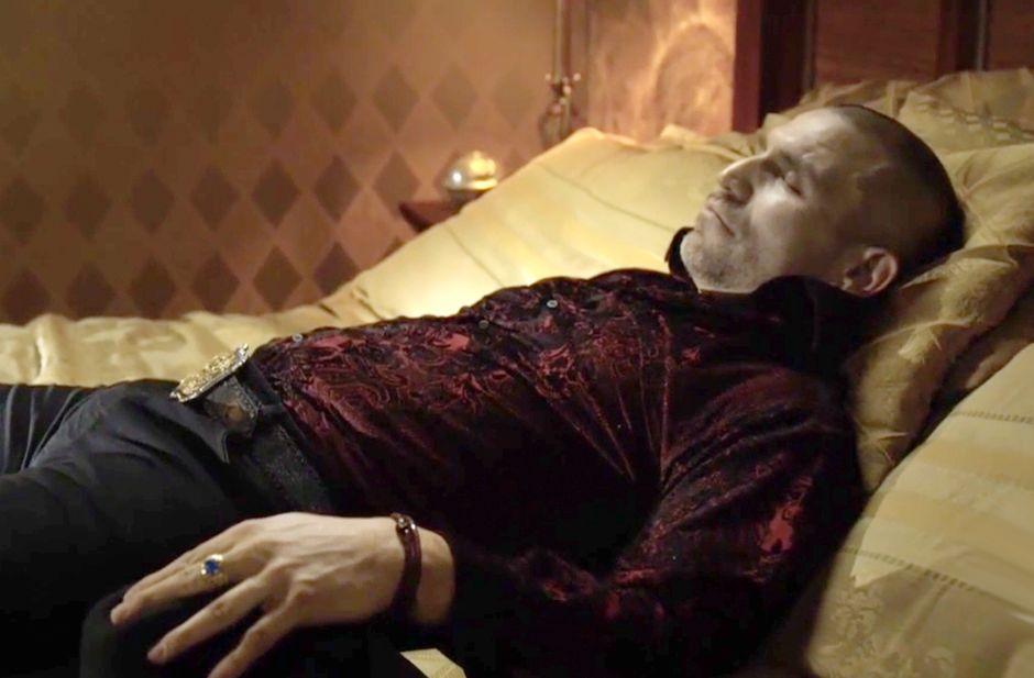 Tras salida de Rafael Amaya, cae rating total de 'El Señor de los Cielos 7' en Telemundo