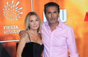 Raúl Araiza anuncia separación de su esposa tras 24 años de casados
