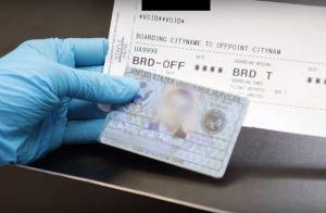 Californianos deben tramitar la Real ID antes del 20 de octubre