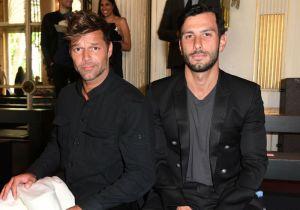 El emotivo mensaje que Jwan Yosef, el esposo de Ricky Martin, le dedicó por el día del padre