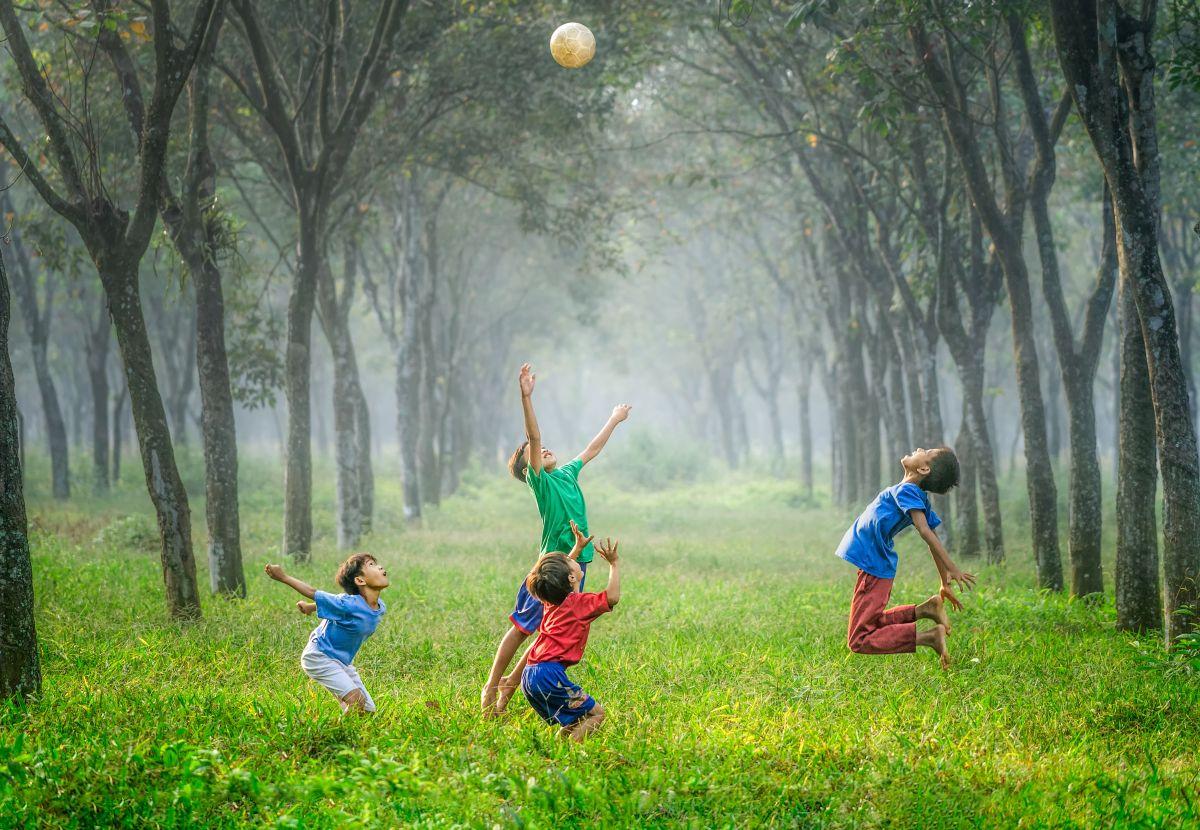 ¿Qué impacto tienen los juegos en el desarrollo de los niños?