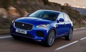 ¿Te imaginas conduciendo un Jaguar? Descubre el nuevo crossover E-Pace 2019