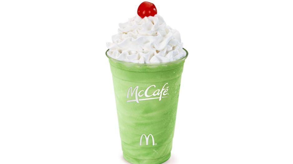 ¿Por qué McDonald's les dice 'Shakes' a sus malteadas?
