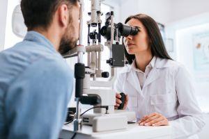Estos son los síntomas de los tumores oculares