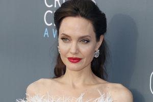 Angelina Jolie colabora con la BBC en un nuevo proyecto para jóvenes