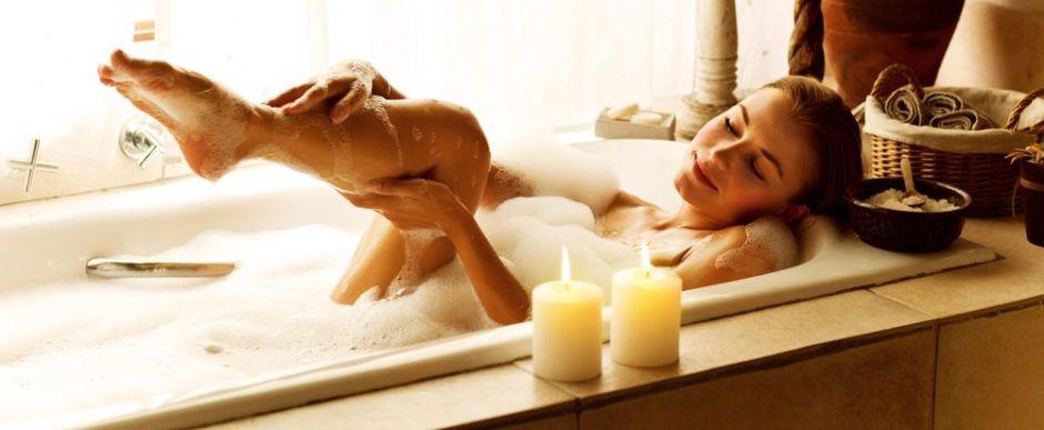 5 ideas para relajar tu cuerpo y mente después de un fuerte día de trabajo